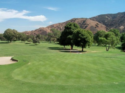 Green River Golf Club, Orange,Corona, California,  - Golf Course Photo