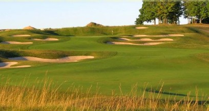 A-Ga-Ming Golf Club, Sundance,Kewadin, Michigan,  - Golf Course Photo