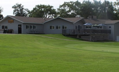 Fillmore Fairways Golf Course,Cascade, Iowa,  - Golf Course Photo