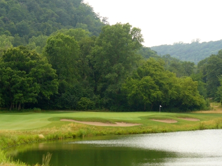 Golf Course Photo, The Jewel Golf Club, Lake City, 55041