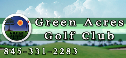 Green Acres Golf Course,Kingston, New York,  - Golf Course Photo