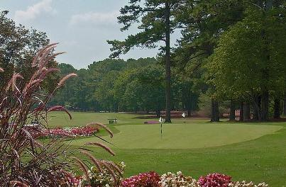 Golf Course Photo, Cartersville Country Club, Cartersville, 30120