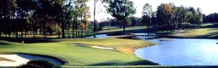 Birkdale Golf Club, Huntersville, North Carolina, 28078 - Golf Course Photo