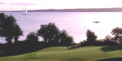 Carnegie Abbey,  Portsmouth, Rhode Island, 02871 - Golf Course Photo