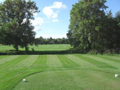 Heron Creek Golf Course, Clinton, New York, 13323 - Golf Course Photo