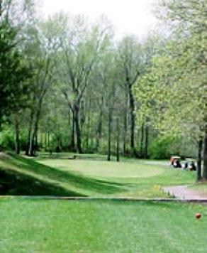 Silver Creek Golf Course,Waterloo, New York,  - Golf Course Photo