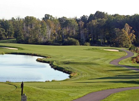 Minnesota National Golf Course, The Championship Course,Mcgregor, Minnesota,  - Golf Course Photo