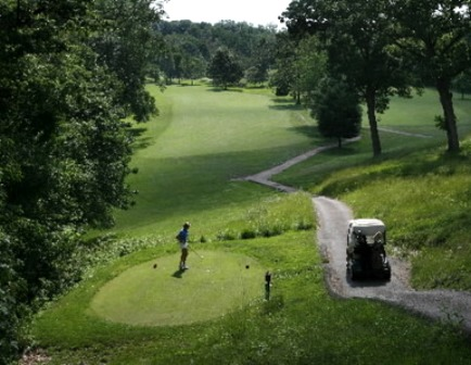 Spring Valley Golf and Athletic Club, CLOSED 2013,Elyria, Ohio,  - Golf Course Photo