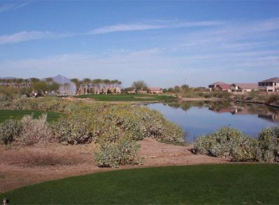 The Duke At Rancho Eldorado, Maricopa, Arizona, 85239 - Golf Course Photo