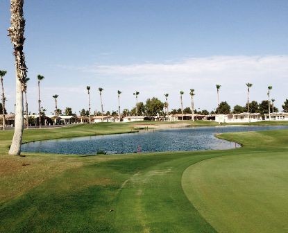 Golf Course Photo, Sunbird Golf Resort, Chandler, 85249