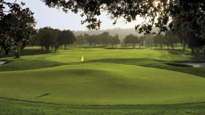 Peacock Gap Country Club, San Rafael, California, 94901 - Golf Course Photo