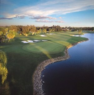 Trump National Doral, Blue Monster,Miami, Florida,  - Golf Course Photo