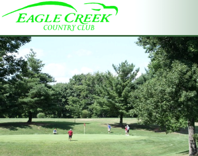 Eagle Creek Country Club,Crittenden, Kentucky,  - Golf Course Photo