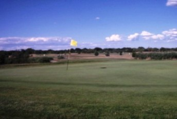 Bergen Point Golf Club,West Babylon, New York,  - Golf Course Photo