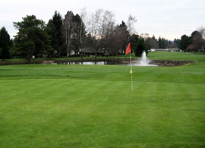 King City Golf Course,King City, Oregon,  - Golf Course Photo