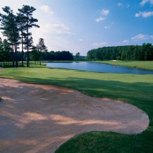 Planterra Ridge Golf Club, Peachtree City, Georgia, 30269 - Golf Course Photo