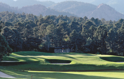 Broadmoor Golf Club, East Golf Course,,Colorado Springs, Colorado,  - Golf Course Photo