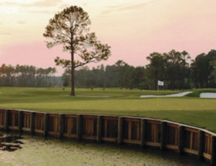 Gulf Shores Golf Club,Gulf Shores, Alabama,  - Golf Course Photo