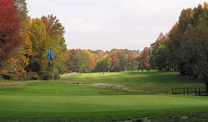 Greendale Golf Course,Alexandria, Virginia,  - Golf Course Photo