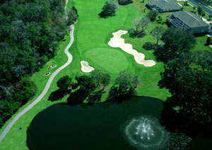 Cypress Run Golf Club,Tarpon Springs, Florida,  - Golf Course Photo