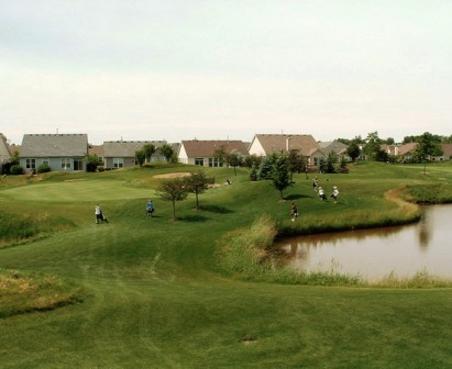 Grayslake Golf Course, Grayslake, Illinois, 60030 - Golf Course Photo