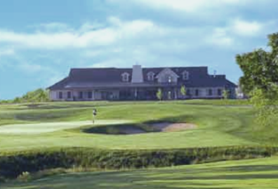 Drumm Farm Golf Course -Championship,Independence, Missouri,  - Golf Course Photo