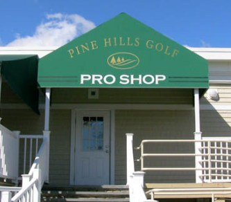 Pine Hills Golf & Country Club,Manorville, New York,  - Golf Course Photo