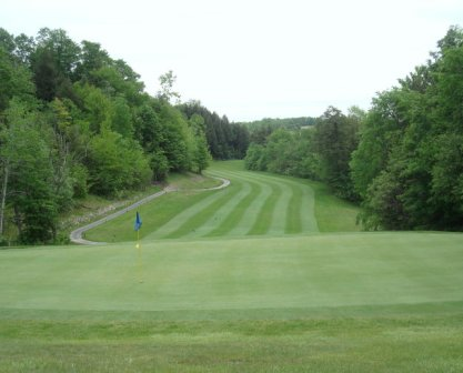 Barker Brook Golf Club, Oriskany Falls, New York, 13425 - Golf Course Photo