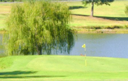 Lakewinds Golf Course,Alexander City, Alabama,  - Golf Course Photo
