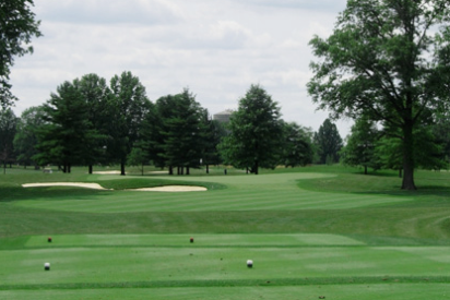Golf Course Photo, Glenross Golf Club, Delaware, 43015