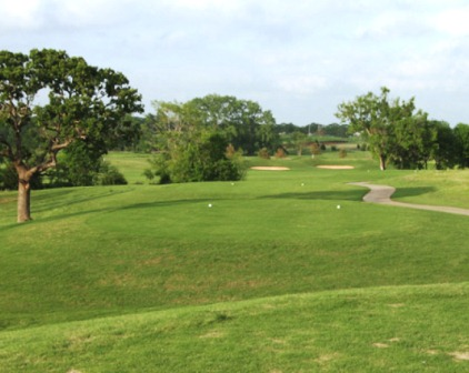 Shawnee Golf & Country Club,Shawnee, Oklahoma,  - Golf Course Photo