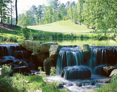 Dancing Rabbit Golf Club, The Azaleas Course,Philadelphia, Mississippi,  - Golf Course Photo