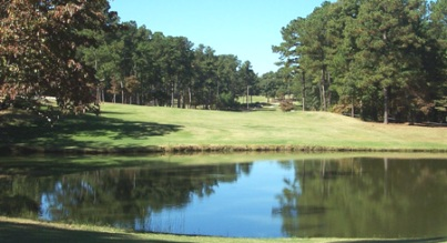 Pointe South Golf Club, Augusta, Georgia, 30815 - Golf Course Photo