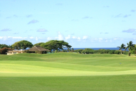 Kiahuna Golf Club,Koloa, Hawaii,  - Golf Course Photo