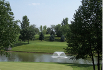 Thunder Hills Country Club, Peosta, Iowa, 52068 - Golf Course Photo