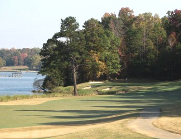 Stoney Point Country Club, Greenwood, South Carolina, 29649 - Golf Course Photo