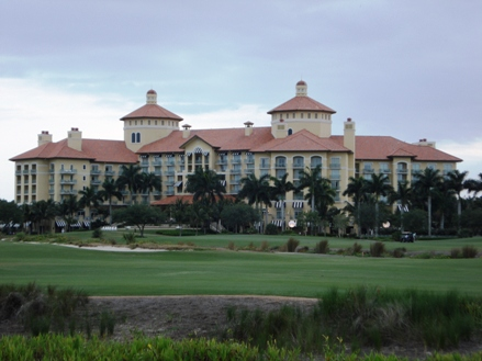 Tiburon Golf Club, Black Course,Naples, Florida,  - Golf Course Photo