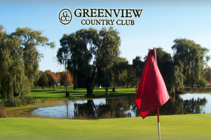 Greenview Country Club -Green Valley, West Monroe, New York, 13167 - Golf Course Photo