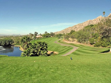 Golf Course Photo, Skyline Country Club, Tucson, 85718