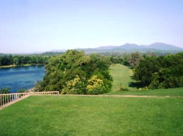 Riverview Golf & Country Club, Redding, California, 96002 - Golf Course Photo