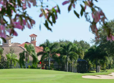 Vineyards of Naples Country Club, South Course, Naples, Florida, 34119 - Golf Course Photo