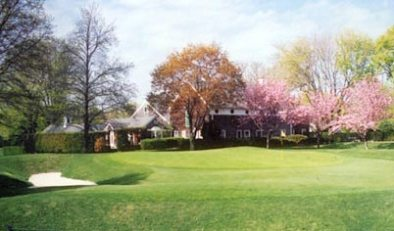 Sands Point Golf Club, Sands Point, New York, 11050 - Golf Course Photo