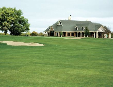 Golf Course Photo, Hickory Point Golf Course, Forsyth, 62535