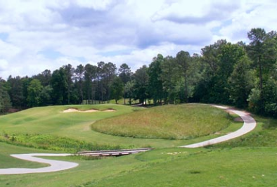 Magnolia Grove Golf Club - Falls (RTJGT), Semmes, Alabama, 36575 - Golf Course Photo