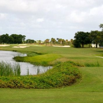 Golf Course Photo, Davie Golf and Country Club, Davie, 33324
