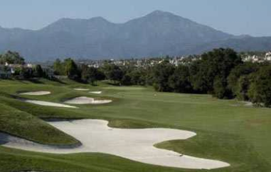 Coto De Caza Golf & Racquet Club, North,Coto De Caza, California,  - Golf Course Photo