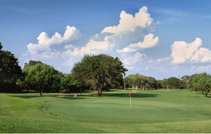 Briarcrest Country Club,Bryan, Texas,  - Golf Course Photo