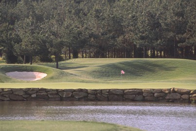 Golf Course Photo, Heritage Golf Club, Wake Forest, 27587