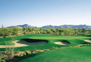 Golf Course Photo, Legend Trail Golf Club, Scottsdale, 85262