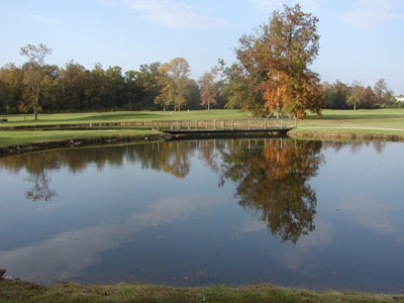 Maple Run Golf Course,Thurmont, Maryland,  - Golf Course Photo